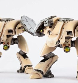 Hawk Wargames Dropzone Commander: PHR - Erebos Strike Walkers