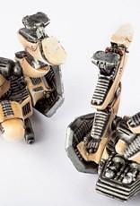 Hawk Wargames Dropzone Commander: PHR - Erebos Strike Walkers