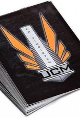 Hawk Wargames Dropzone Commander: UCM - Command Cards