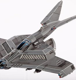 Hawk Wargames Dropzone Commander: UCM - Seraphim Strike Fighter