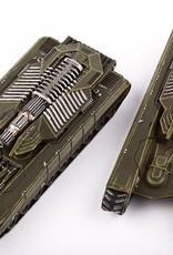 Hawk Wargames Dropzone Commander: UCM - Scimitar Tank Destroyers