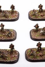 Hawk Wargames Dropzone Commander: UCM - Colonial Legionnaires