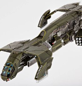 Hawk Wargames Dropzone Commander: UCM - Eagle Heavy Gunships