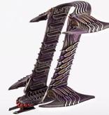 Hawk Wargames Dropzone Commander: Scourge - Despoiler Heavy Dropship