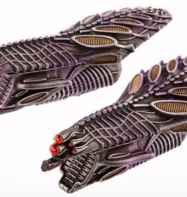 Hawk Wargames Dropzone Commander: Scourge - Intruder Alpha Light Dropships