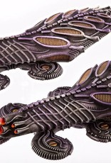 Hawk Wargames Dropzone Commander: Scourge - Intruder Beta Light Dropships