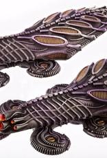 Hawk Wargames Dropzone Commander: Scourge - Intruder Beta Light Dropships