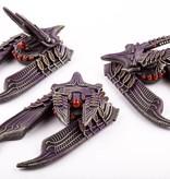 Hawk Wargames Dropzone Commander: Scourge - Reaper AA Grav-Tanks