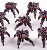 Hawk Wargames Dropzone Commander: Scourge - Prowler Pack