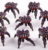 Hawk Wargames Dropzone Commander: Scourge - Prowler Pack