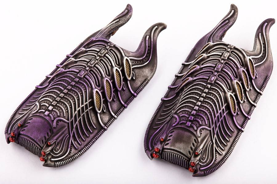 Hawk Wargames Dropzone Commander: Scourge - Invader APC's