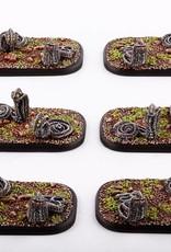 Hawk Wargames Dropzone Commander: Scourge - Razorworms