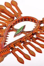 Hawk Wargames Dropzone Commander: Shaltari - Gaia Heavy Gate