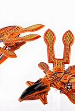 Hawk Wargames Dropzone Commander: Shaltari - Thunderbird Gunships