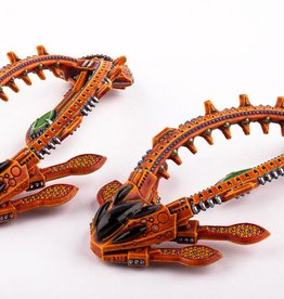 Hawk Wargames Dropzone Commander: Shaltari - Haven Terragates