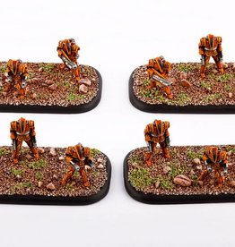 Hawk Wargames Dropzone Commander: Shaltari - Braves