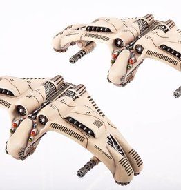 Hawk Wargames Dropzone Commander: PHR - Triton A2 Strike Dropships