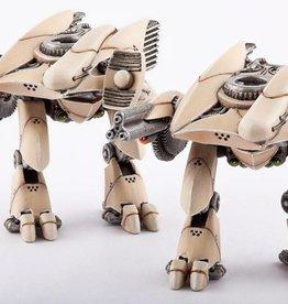 Hawk Wargames Dropzone Commander: PHR - Phobos Battle Walkers