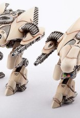 Hawk Wargames Dropzone Commander: PHR - Enyo Siege Heavy Walkers
