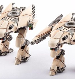 Hawk Wargames Dropzone Commander: PHR - Hyperion Heavy Walkers