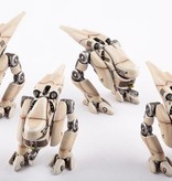 Hawk Wargames Dropzone Commander: PHR - Janus Scout Walkers