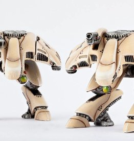 Hawk Wargames Dropzone Commander: PHR - Apollo Strike Walkers