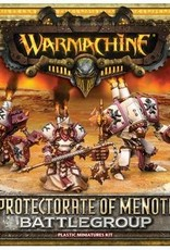 Privateer Press Warmachine: Protectorate: Battle Group