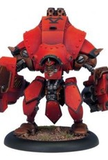 Privateer Press Khador Decimator/Destroyer/Juggernaut/Marauder PLASTIC Heavy Warjack BOX