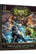 Privateer Press Hordes Two Player Battlegroup Box