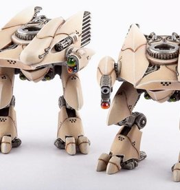 Hawk Wargames Dropzone Commander: PHR - Ares Battle Walkers