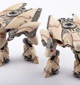 Hawk Wargames Dropzone Commander: PHR - Odin Heavy Walkers