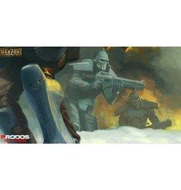 Prodos Games Warzone: Bauhaus Hussars