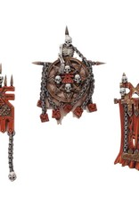 Chaos Daemons Banners of Rage