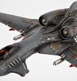 Hawk Wargames Dropzone Commander: Resistance - Hellhog Fighter