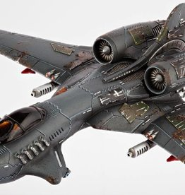 Hawk Wargames Dropzone Commander: Resistance - Hellhog Fighter