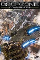 Hawk Wargames Dropzone Commander: Version 1.1 Core Rulebook