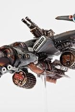 Hawk Wargames Dropzone Commander: Resistance - Barrel Bomber
