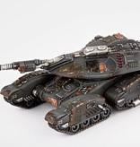 Hawk Wargames Dropzone Commander: Resistance - M3 Alexander Tank