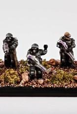 Hawk Wargames Dropzone Commander: Resistance - Occupation Veterans