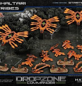 Hawk Wargames Dropzone Commander: Shaltari - Starter Army