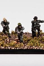 Hawk Wargames Dropzone Commander: Resistance - Resistance Fighters