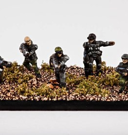 Hawk Wargames Dropzone Commander: Resistance - Resistance Fighters