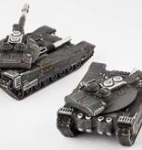 Hawk Wargames Dropzone Commander: Resistance - Hannibal MBTs