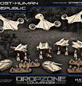Hawk Wargames Dropzone Commander: PHR - Starter Army