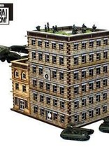 4Ground Miniatures District XXII Hab-Block 7