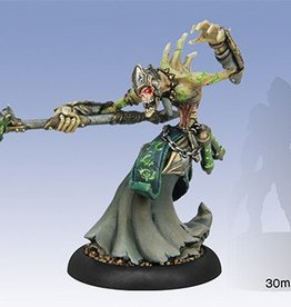 Privateer Press Warmachine: Cryx - Skarlock Commander