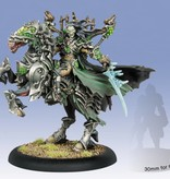 Privateer Press Warmachine: Cryx - Goreshade, Lord of Ruin