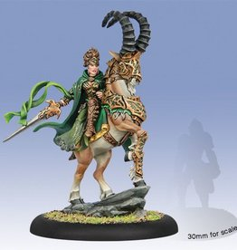 Privateer Press Hordes: Circle - Morvahna the Dawnshadow