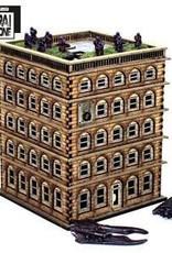 4Ground Miniatures District XXII Hab-Block 2