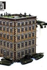 4Ground Miniatures District XXII Hab-Block 4